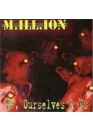 Million - We Ourselves & (Music Cd)