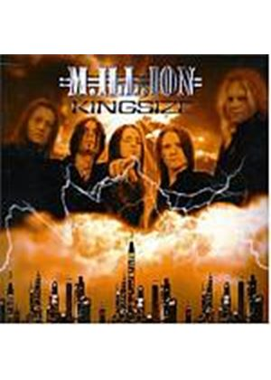 Million - Kingsize (Music CD)