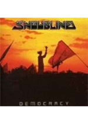 Snowblind - Democracy (Music Cd)