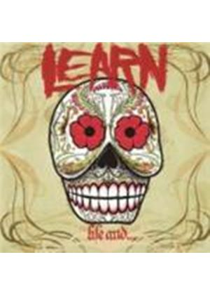 Learn - Life And...