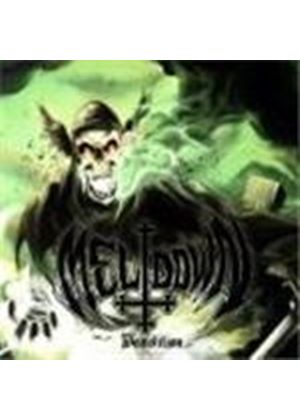 Meltdown - Demolition (Music Cd)