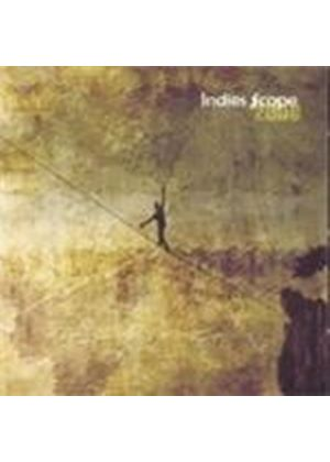 Various Artists - Indies Scope 2009 (Music CD)