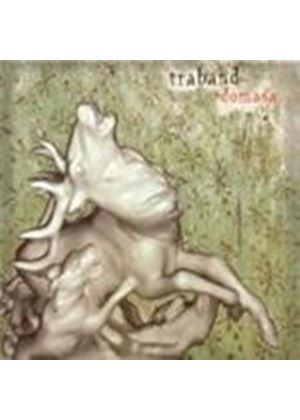 Traband - Domasa (Music CD)