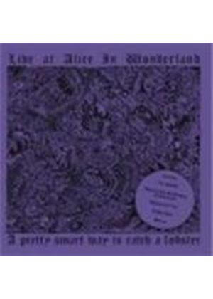 Various Artists - Live At Alice In Wonderland Club 1986 (Music CD)