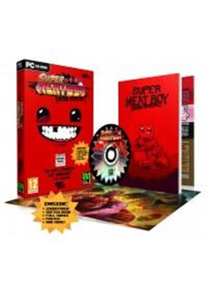 Super Meat Boy - Ultra Edition (PC)