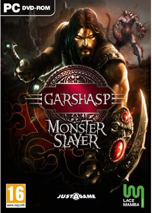 Garshasp - The Monster Slayer (PC)