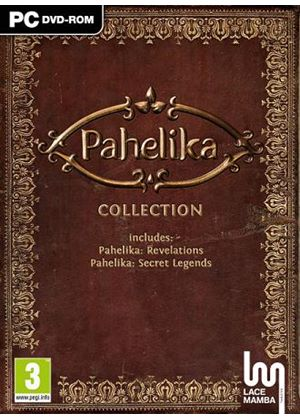 The Pahelika Collection (PC)