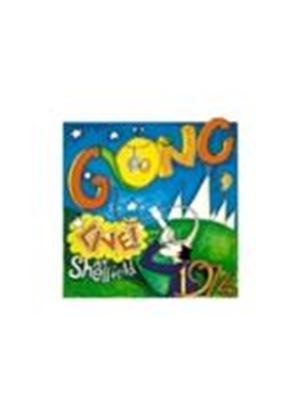 Gong - Live In Sheffield (Vinyl Replica) (Music CD)