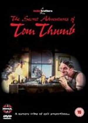 Secret Adventures Of Tom Thumb, The (Animated)