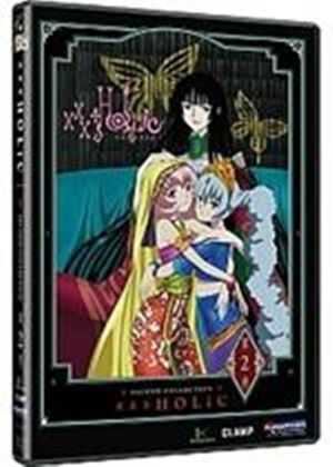 Xxxholic - Series 1 Vol.2