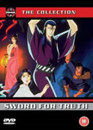 Sword For Truth (Animated)