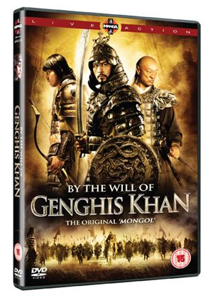 By The Will Of Ghenghis Khan (2009)