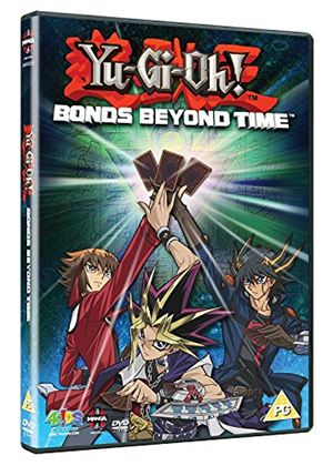 Yu Gi Oh! - The Movie - Beyond the Bonds of Time
