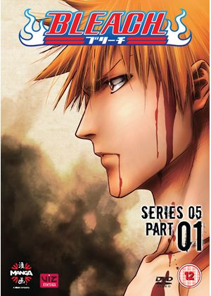 Bleach Series 5 Part 1