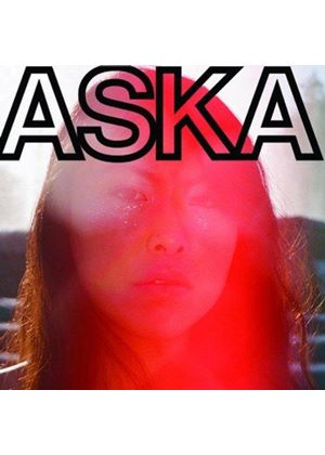 Aska - Aska (Music CD)