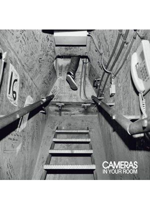 Cameras - In Your Room (Music CD)