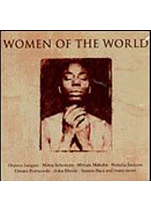 Various Artists - Women Of The World (Music CD)