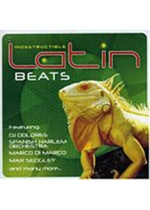 Various Artists - Indestructible Latin Beats (Music CD)