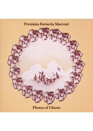 PFM - Photos Of Ghosts (Music CD)