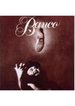 Banco - Banco (Music CD)