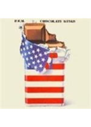 PFM - Chocolate Kings (Music CD)