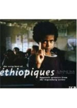 Various Artists - Ethiopiques - The Very Best of Ethiopiques: Hypnotic Grooves from the Legendary Series (2 CD) (Music CD)
