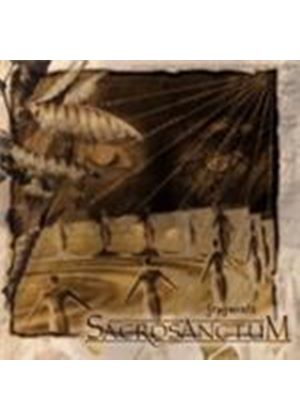 Sacrosanctum - Fragments (Music CD)