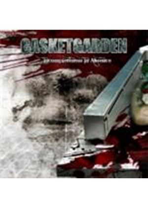 Casketgarden - Incompleteness In Absence (Music CD)