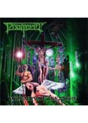 Disinfect - Screams Of Pleasure (Music CD)