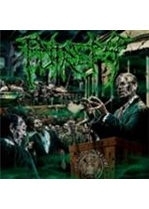 Putrefy - One Nation Under Gore (Music CD)