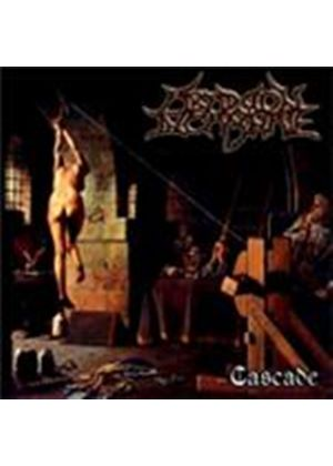 Abaddon Incarnate - Cascade (Music CD)