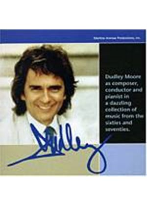 Dudley Moore - Dudley (Music CD)