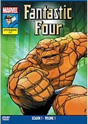 Fantastic Four - Series 1 - Vol.1