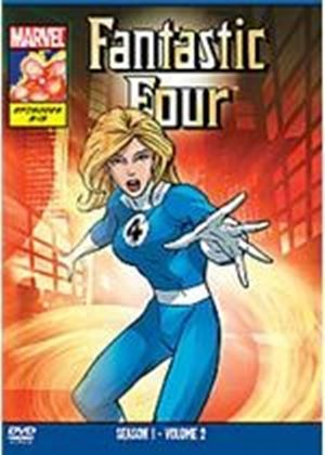 Fantastic Four - Series 1 - Vol.2