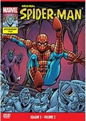 Spider-Man: The Original Animated Series 2 - Vol.2 (Spider Man) (1967)