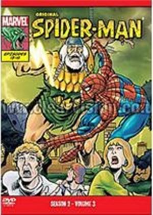 Spider-Man: The Original Animated Series  2 - Vol.3 (Spider Man) (1967)