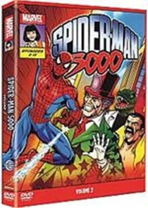 Spider-man 5000 Vol.2