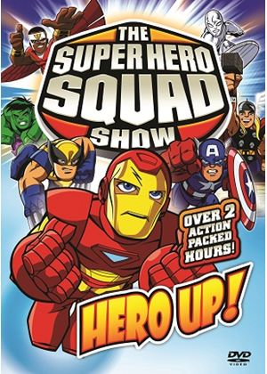 The Super Hero Squad Show - Hero Up! (Eps 1-6)