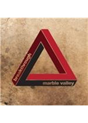 Marble Valley - Breakthrough (Music CD)