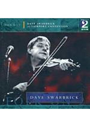 Dave Swarbrick And Fairport Convention - Folk On 2 (Music CD)