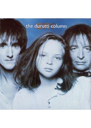 Durutti Column (The) - Dry (Music CD)