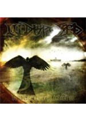Illdisposed - To Those Who Walk Behind Us (+Book) (Music CD)
