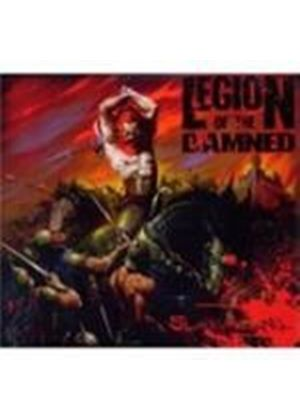 Legion Of The Damned - Slaughtering (Boxset) (Music CD)