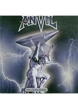 Anvil - Still Going Strong (Music CD)