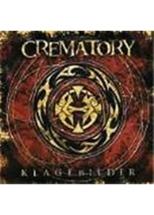 Crematory - Klagebilder (Music Cd)