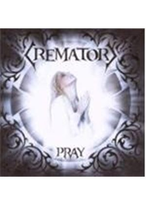 Crematory - Pray (Music Cd)