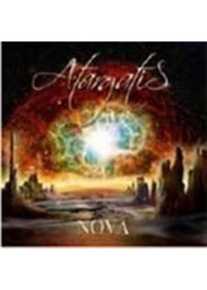 Atargatis - Nova (Music Cd)