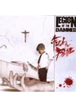 Legion Of The Damned - Feel The Blade (Music CD)