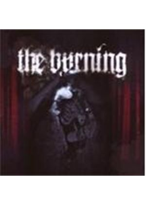 Burning  The - Storm The Walls (Music Cd)