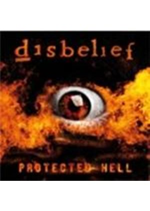 Disbelief - Protected Hell (Music CD)
